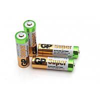 Батарейка пальчиковая GP Super alkaline (AA, LR6) 1 шт