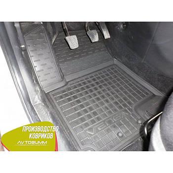 Автомобильные коврики в салон Kia Venga 2010- (Avto-Gumm)