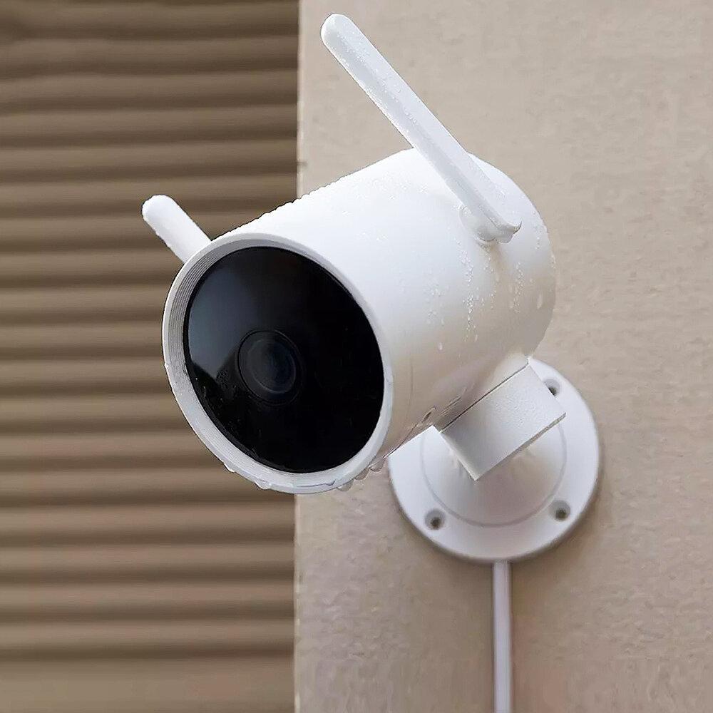 Міжнародна версія Вулична камера IP-Камера IMILAB EC3 Outdoor Security Camera (CMSXJ25A) Уличная Камера