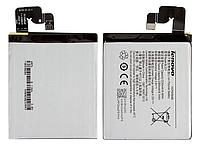 Аккумулятор Lenovo BL231, 2300mAh (батарея, АКБ)
