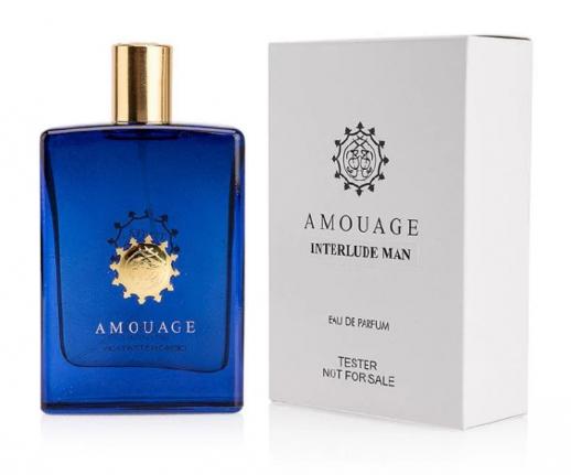 Amouage Interlude for Man TESTER мужской, 100 мл