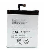 Аккумулятор Lenovo BL245, 2150mAh (батарея, АКБ)