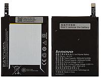 Аккумулятор Lenovo BL234, 3900mAh (батарея, АКБ)