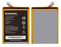 Аккумулятор Lenovo L12D1P31/L12T1P33, 3650mAh (батарея, АКБ)