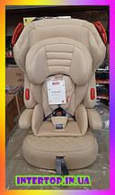 Дитяче автокрісло CARRELLO Premier CRL-9801 від 1 до 12 років, 9-36кг . Автокрісло для дітей в машину