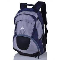 Школьный рюкзак 25 л Onepolar 1674 Синий, фото 1