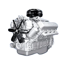 Двигатель КрАЗ