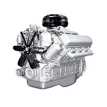 Двигун КрАЗ