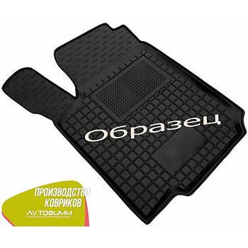 Водительский коврик в салон Opel Adam 2013- (Avto-Gumm)