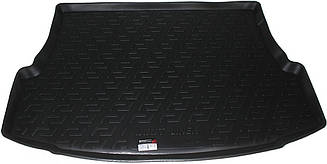 Коврик  Chevrolet Aveo II s/n (12-) (L.Locker.) в багажник