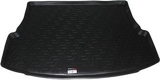 Коврик  Audi A 4 s/n (03-07) (L.Locker.) в багажник