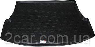 Коврик  Suzuki SX 4 hb (06-) (L.Locker.) в багажник