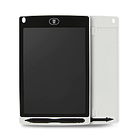 Графический детский планшет Smart Writing Tablet P6947 With 8.5 LCD Screen Белый DT101185522, КОД: 689840