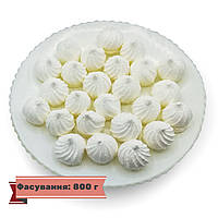 Безе біле класичне, 800 г