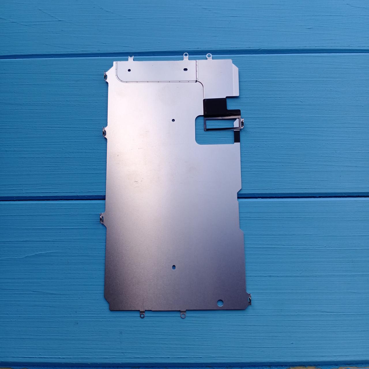 Тримач Apple iPhone 7 Plus металевий дисплейного модуля
