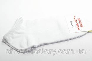Женские белые носки, White