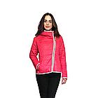 Куртка Жіноча Яскрава Демісезонна Утеплена Goods Fancy Розмір 48-50, фото 3