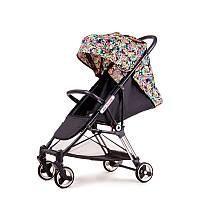 Прогулочная коляска Ninos Mini Pink Jungle Разноцветная NM2019PJ, КОД: 316900