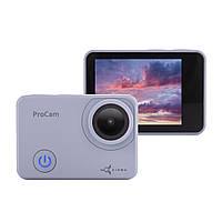 Экшн-камера AIRON Procam 7 Grey 4822356754472, КОД: 1383043