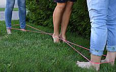 Скакалка-резинка Goki Peggy Diggledey (63925G), фото 2