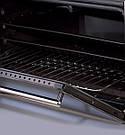 Электрическая печь Artel MD 4218 L Black RED, фото 2