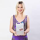 Эпоксидная смола ПРОСТО И ЛЕГКО для заливки 3D столешниц 1 кг Бесцветный epoxystol3dpl1kg, КОД: 1147716, фото 2