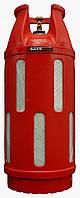 Композитный пропановый газовый баллон 47л safegas