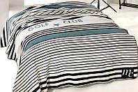 Плед Marie Claire Daena 200х220 см Евро хлопок psgSA-5160, КОД: 1478947