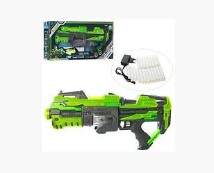 Детский автомат - бластер Glow toys М-6903168745018, КОД: 1522665