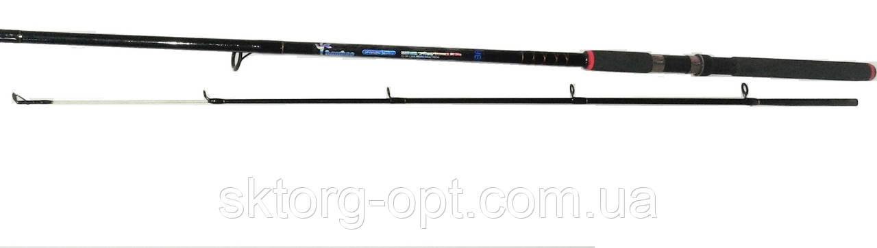 Спиннинг Libao Bamboo 2,1м 12-25гр