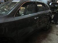 Передняя левая дверь Acura MDX 2014-2018 YD3