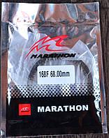 Кольца поршневые 68мм Marathon 168F 45, КОД: 1555128