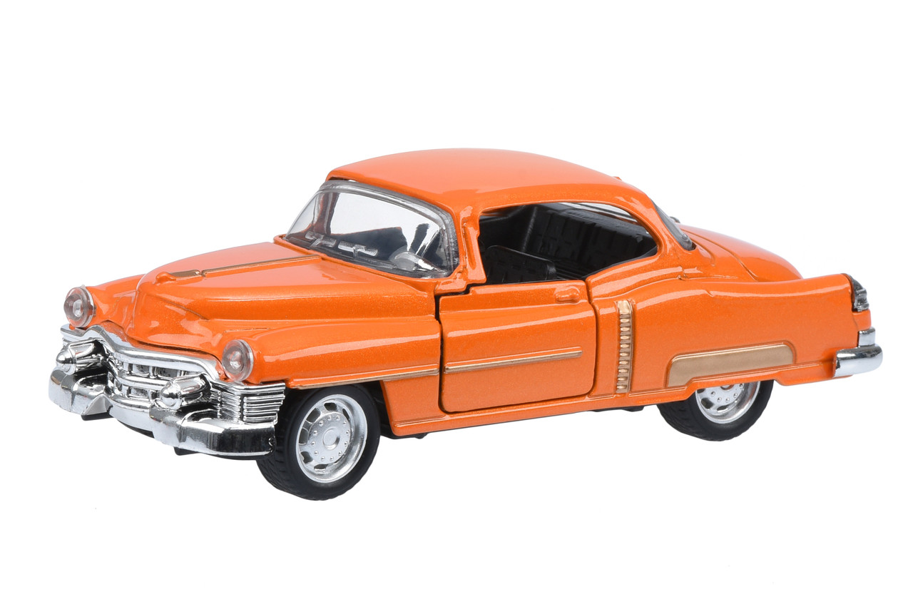 Машинка Same Toy 1:36 Vintage Car Оранжевый (601-4Ut-2)