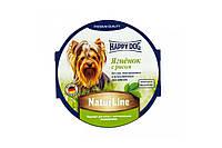 Корм консервированный Happy Dog Schale NaturLine LammReis для собак с ягненком и рисом Хэппи Дог, КОД: 1618857