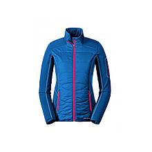Кофта Eddie Bauer Womens IgniteLite Hybrid Jacket SAPHIRE L Синий 1558SP, КОД: 1708913