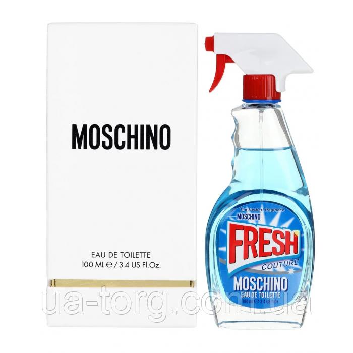 Moschino Fresh Couture TESTER 100 мл жіночий