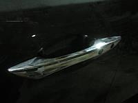Ручка передней левой двери Acura MDX 2014-2018 YD3