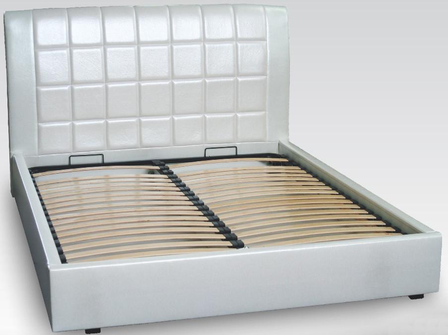 Мягкая кровать Неаполь 2 МКС
