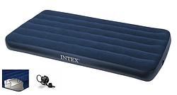 Матрац надувной Intex 68757