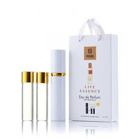 Мужской мини парфюм Fendi Life Essence, 3*15 мл