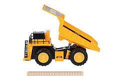 Набір машинок Same Toy Truck Series Кар'єрна техніка (R1804Ut), фото 2