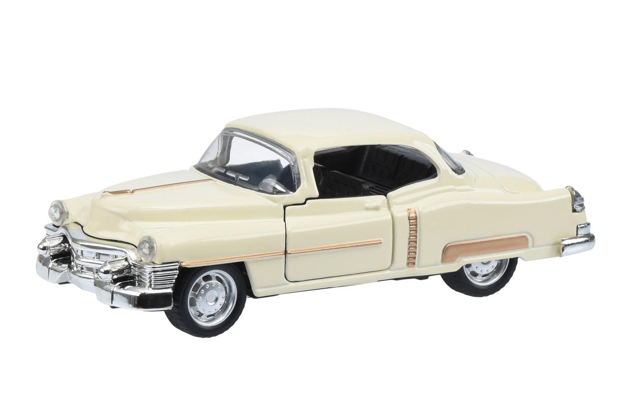Машинка Same Toy 1:36 Vintage Car Бежевый (601-4Ut-1)