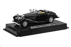 Машинка Same Toy 1:28 Vintage Car Черный (HY62-2AUt-3), фото 2