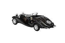 Машинка Same Toy 1:28 Vintage Car Черный (HY62-2AUt-3), фото 3