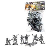 Игровой набор Colorplast Пехота TOY-31320, КОД: 1487451