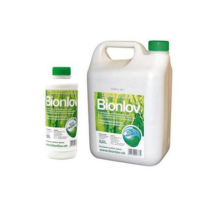 Биотопливо Bionlov Premium - биоэтанол для камина