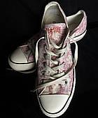 Кеды Converse All Star, оригинал, размер 41