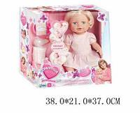 Кукла функциональная Валюша 8863-8 (Т 2664)