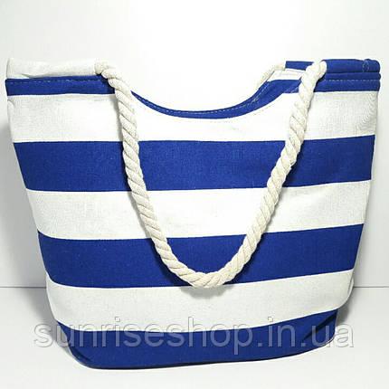 Пляжна сумка, фото 2