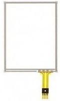 Тачскрин Asus A730 (сенсор, стекло)